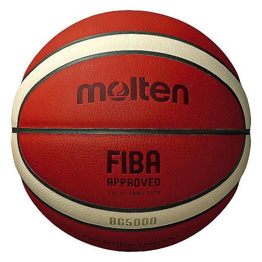 B7G5000 Piłka do koszykówki Molten BG5000