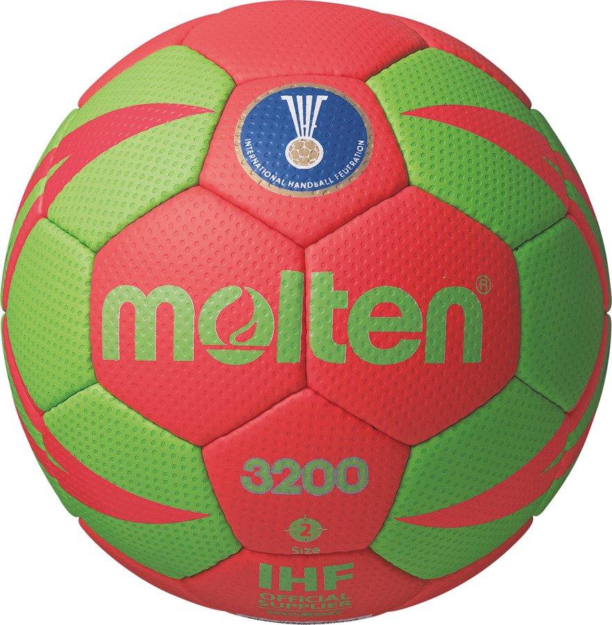 H2X3200-RG2 Piłka do ręcznej Molten 3200