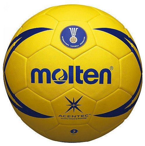 H2X5000 Piłka ręczna Molten 5000